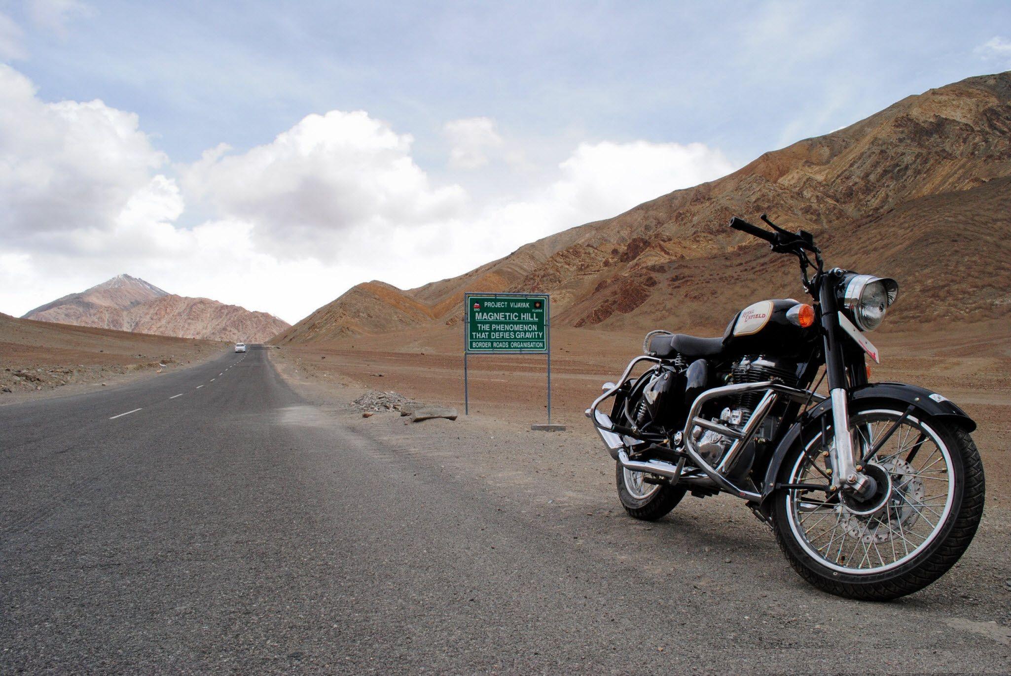 Rental Bikes For Ladakh Bike Tours Sscaravantravels Travel