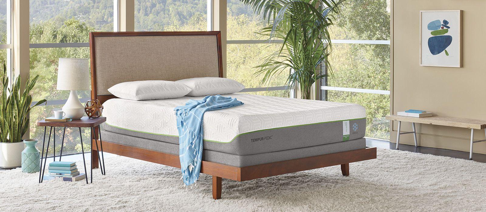 TEMPURAdapt® Tempurpedic mattress, Dining room style