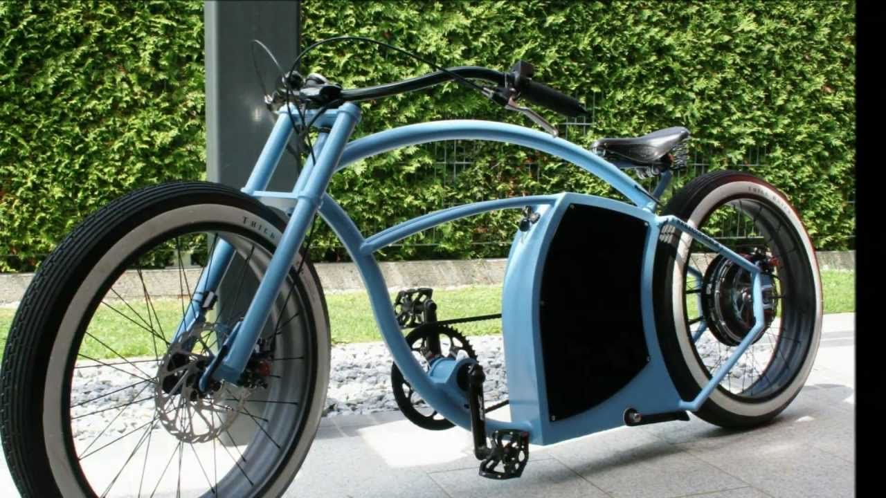 e bike enorm v2 custom cruiser cool electric bike cool. Black Bedroom Furniture Sets. Home Design Ideas