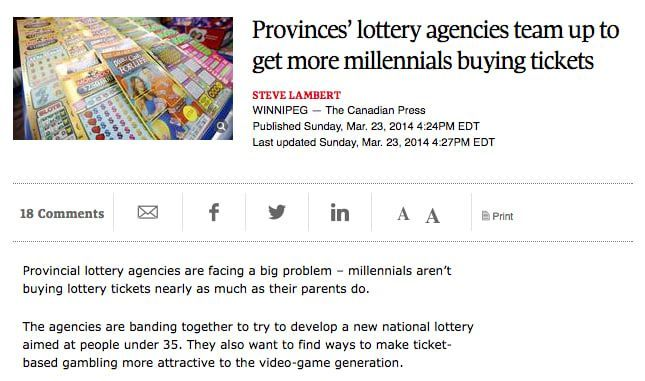 12 Things Millennials Aren\u0027t Buying Home Owners Insurance  Homes
