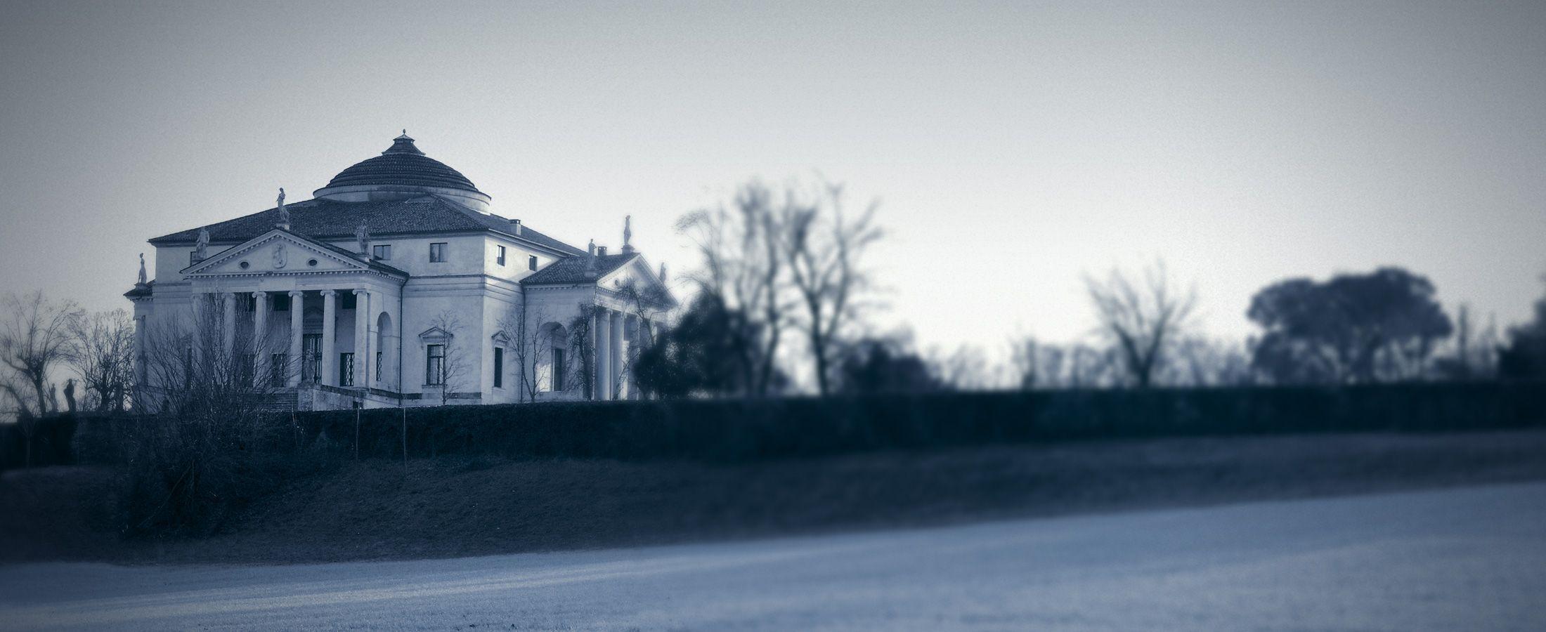 Villa Capra, La rotonda, Vicenza © LILIDESIGN 2011