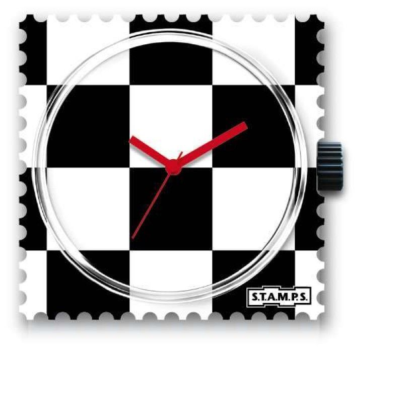 Reloj stamps four edges 1411017
