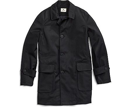 Sperry Top-Sider Outerwear Tech Officer Jacket
