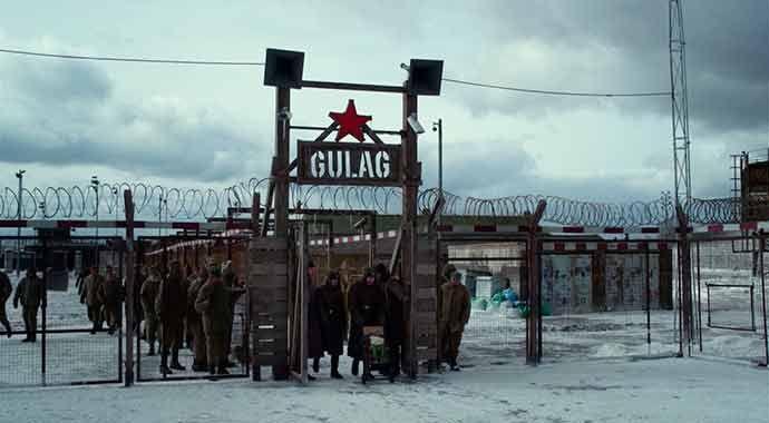 gulag historia de los campos de concentracion sovieticos