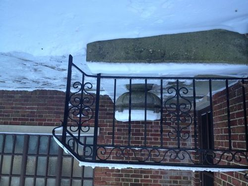 Best How To Fix A Loose Railing Railing Rescue Architecture 400 x 300