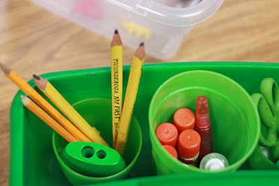 """Great tips for setting up procedures from """"The First Six Weeks of School"""" by the Responsive Classroom folks."""