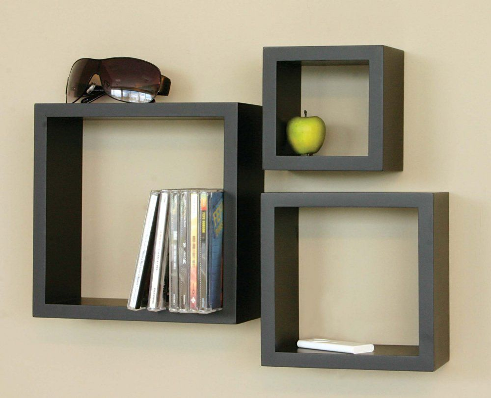 Get Crazy With Hangings Box Shelves Shelves And Display
