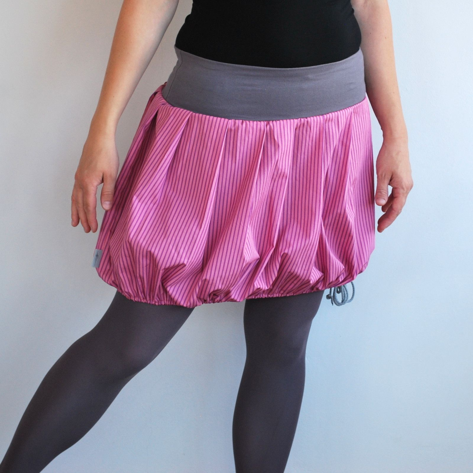 056ce2ae99c3 Balonetka+Krátká+sukně+z+krásné+bavlněné