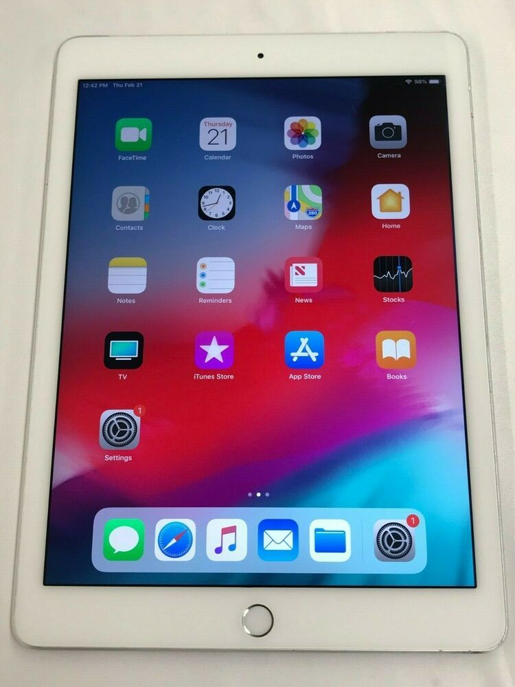 This Is A Link To Amazon And As An Amazon Associate I Earn From Qualifying Purchases Apple Ipad Air 2 64gb Wi Fi Cellular Apple Ipad Air Ipad Air Apple Ipad
