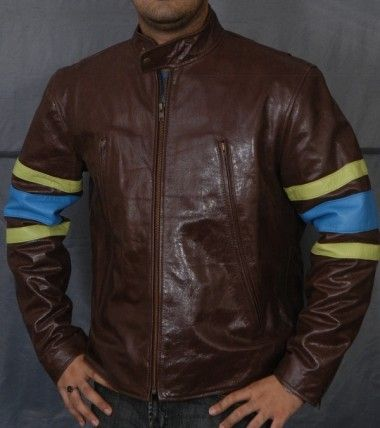 Get X3 The Last Stand Logans Wolverine Jacket Online   Visit: http://www.ultimofashions.co.uk/x3-the-last-stand-logans-wolverine-jacket.html