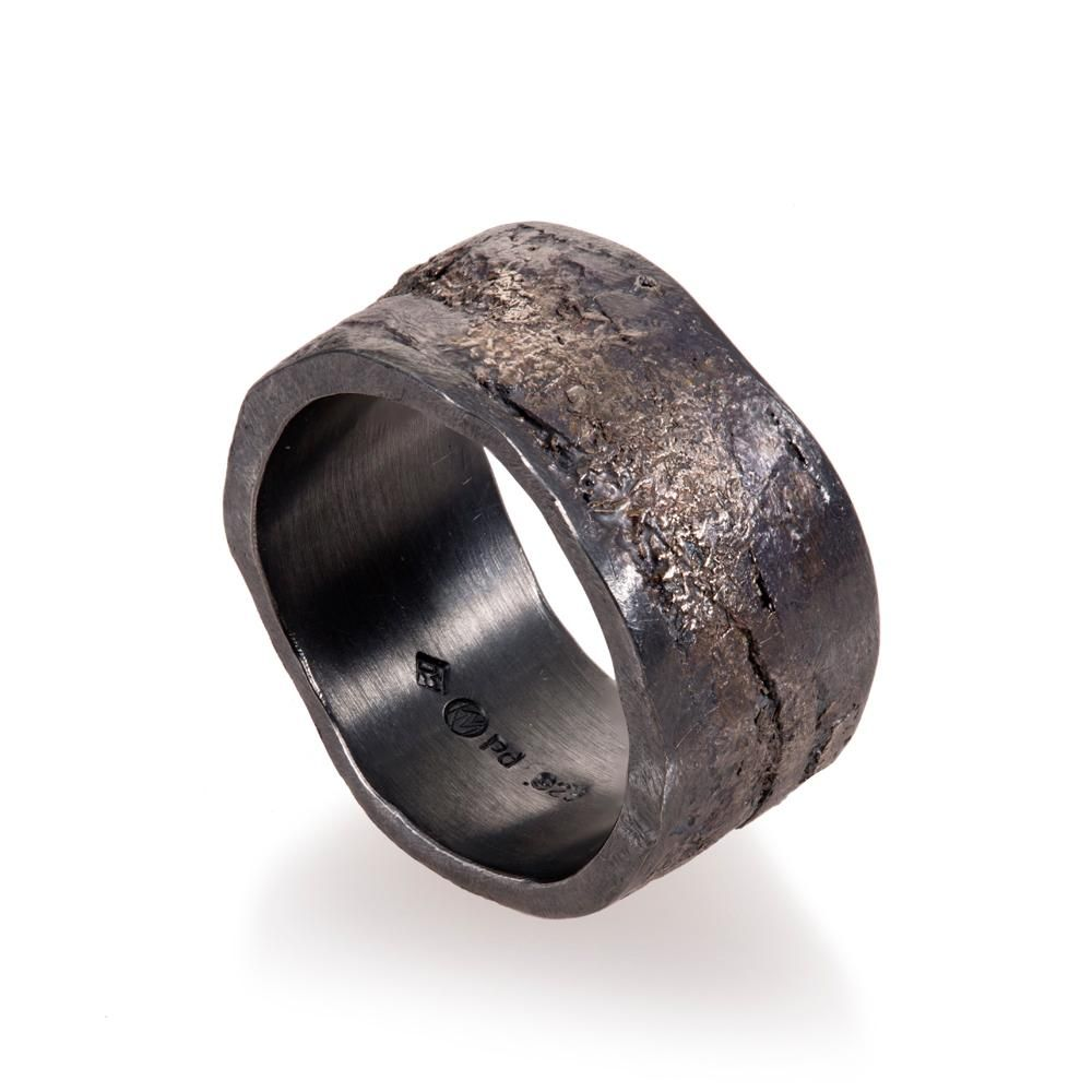 Todd Reed Jewelry Mens Designer Jewelry Mens Ring Mens