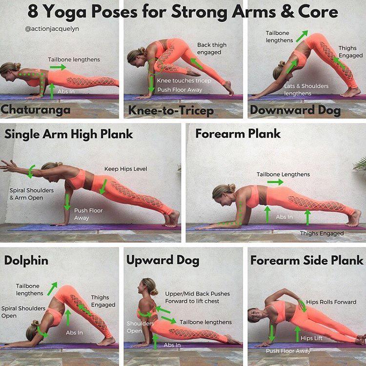 35++ Upper body yoga stretches ideas