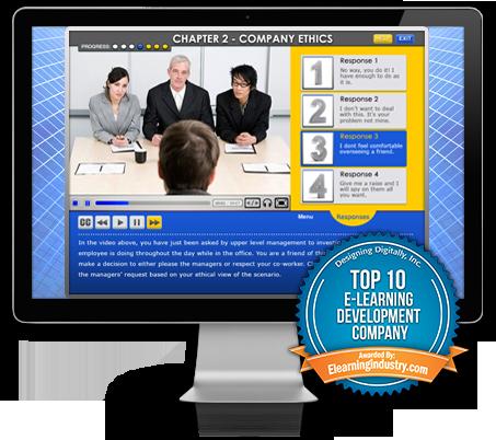 Contact Designing Digitally, Inc. to create custom E ...
