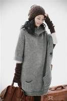 Sweatercoat