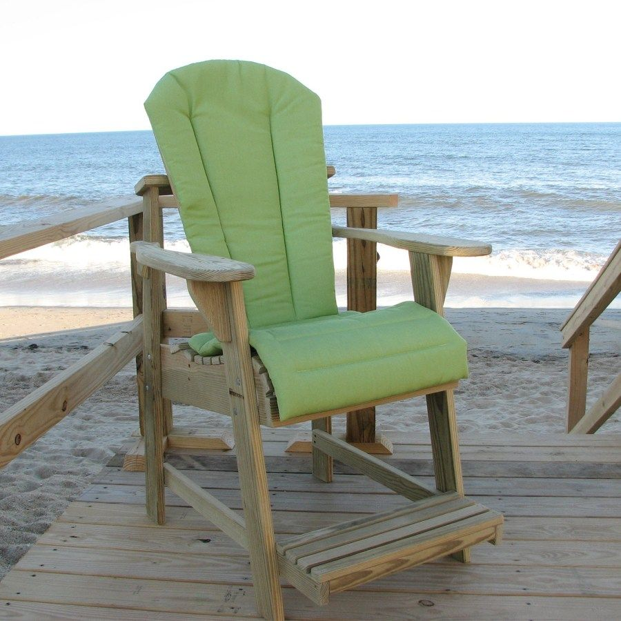 23+ Brilliant Image of Adirondack Chair Cushion Sewing