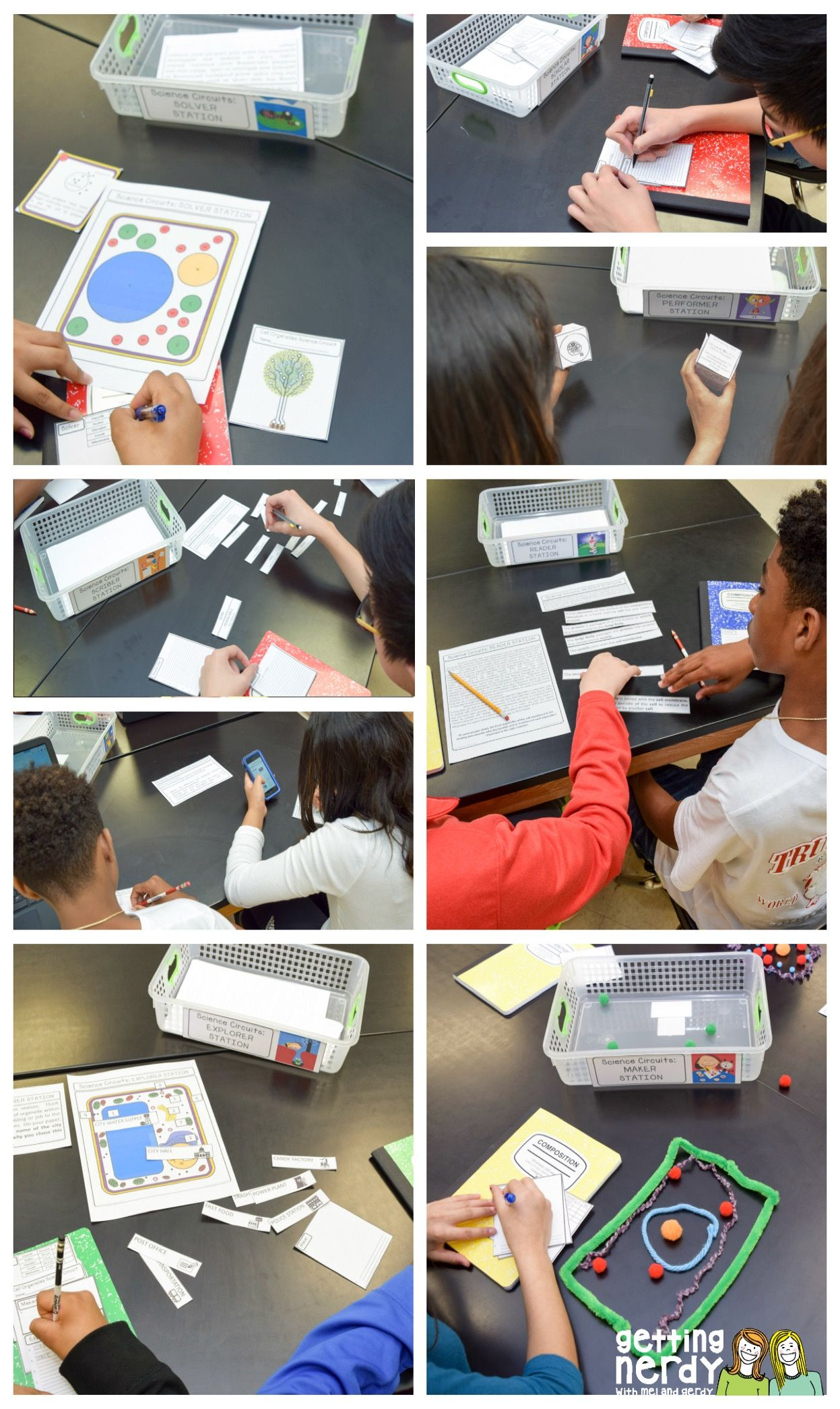 How To Create Amp Use Cross Curricular Science Steam