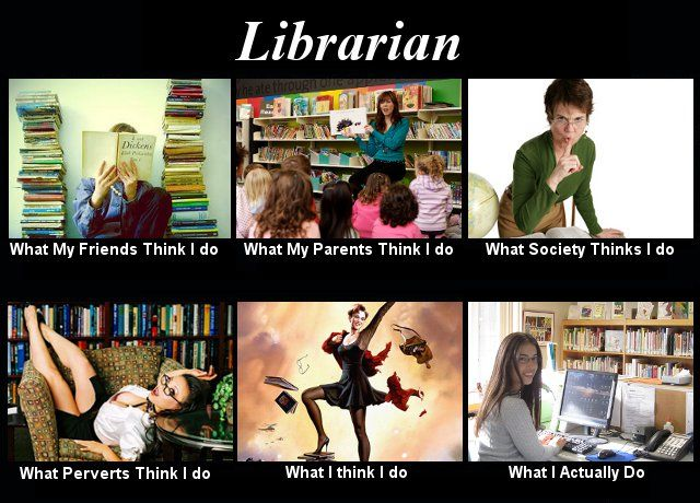 Presents How People View My Profession Memes Library Memes