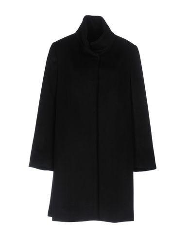 SORELLE SECLÌ Women's Coat Black 10 US