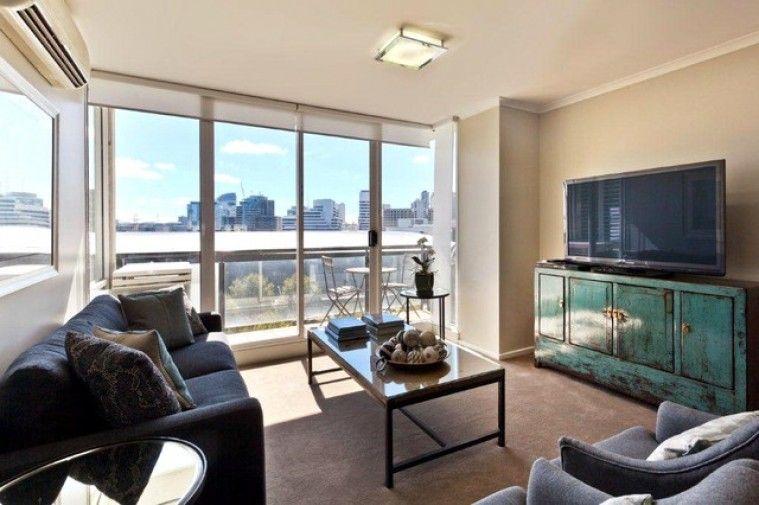Melbourne Luxury Holiday Rental Central Apartment Amazing Accom