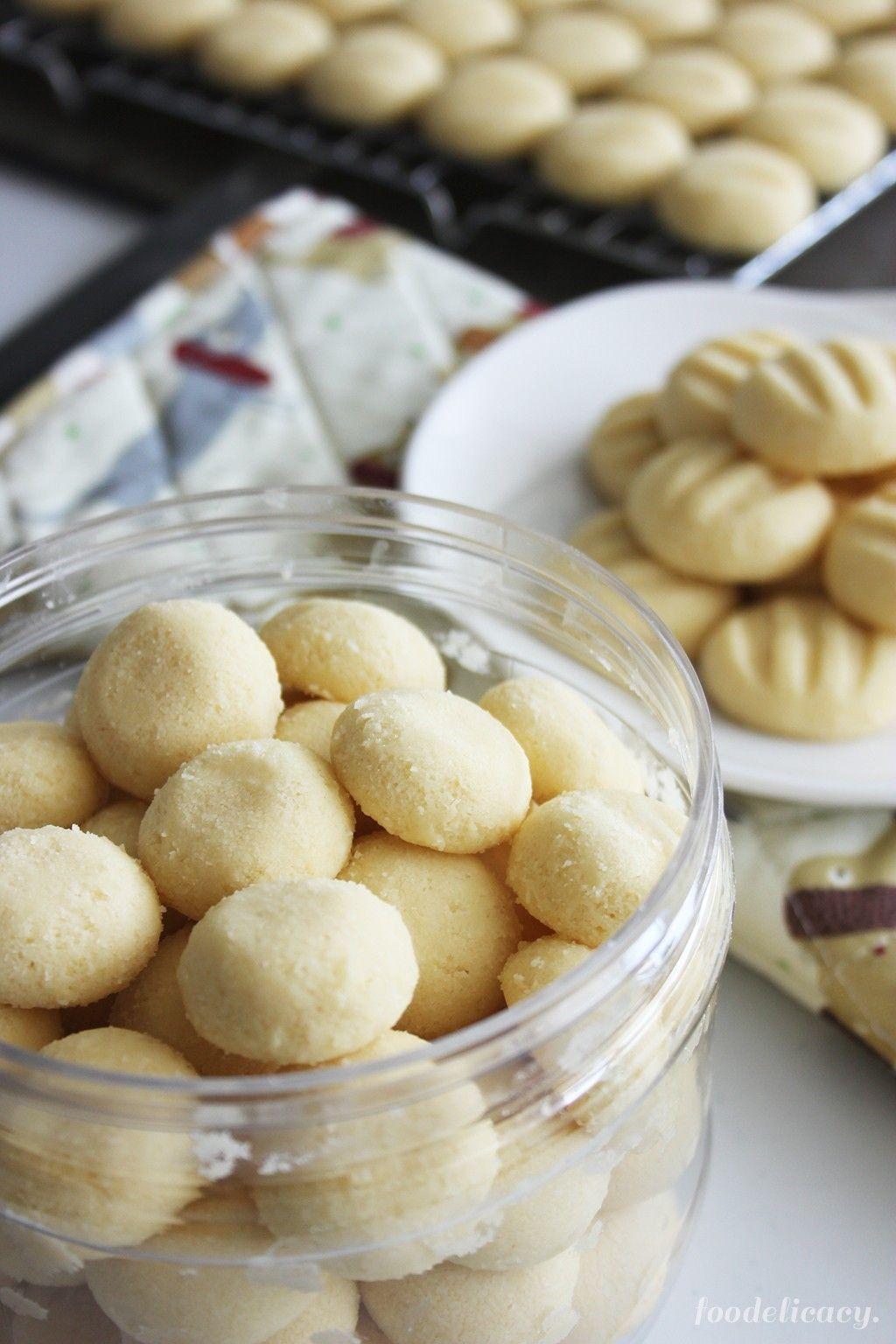 Pin On Favorite Cookies
