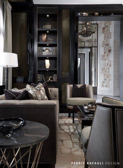 Ferris rafauli interiors decoraci n hogar interiores for Mobilia furniture hire