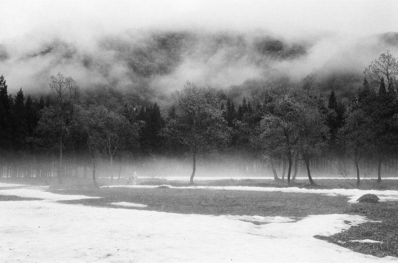 [ g o n b l o ] Leica MP/Summaron 35mm f2.8/HP5 PLUS Niigata 2012