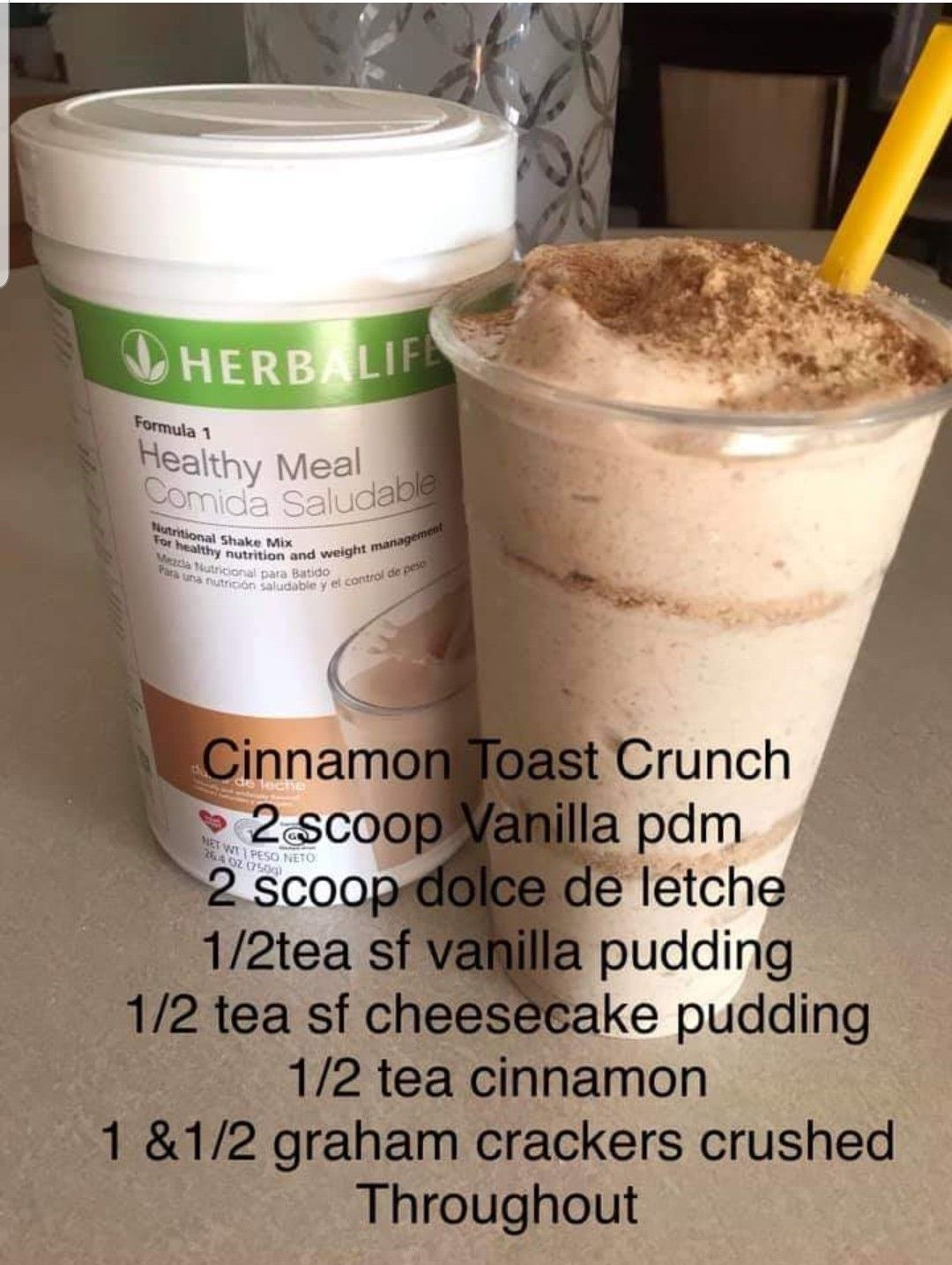 Pin By Selina Bautista On Shake It Up In 2020 Herbalife Shake Recipes Herbalife Recipes Herbal Life Shakes