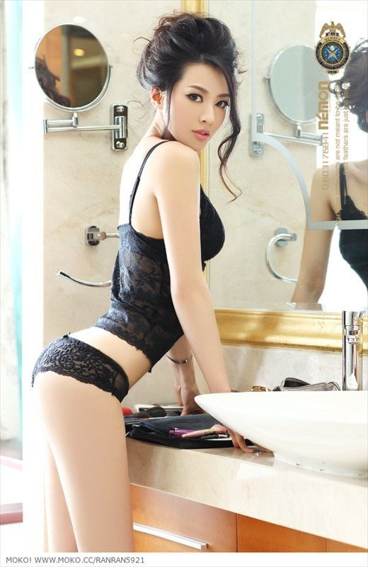 Hottest Butt Asian