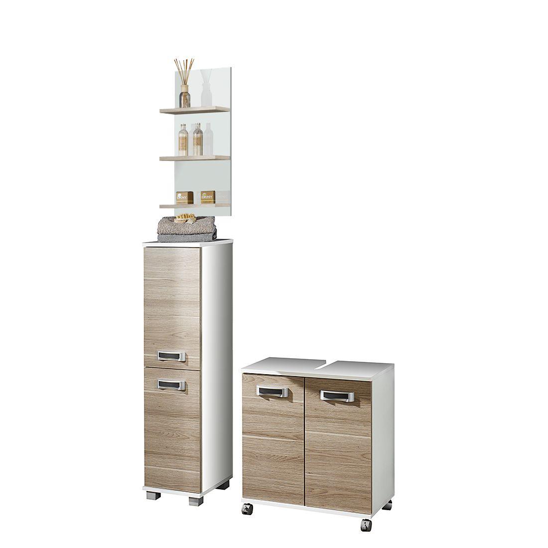 Badmöbel-Sets 3-teilig | Entdecke dein Waschtisch-Set online | home24