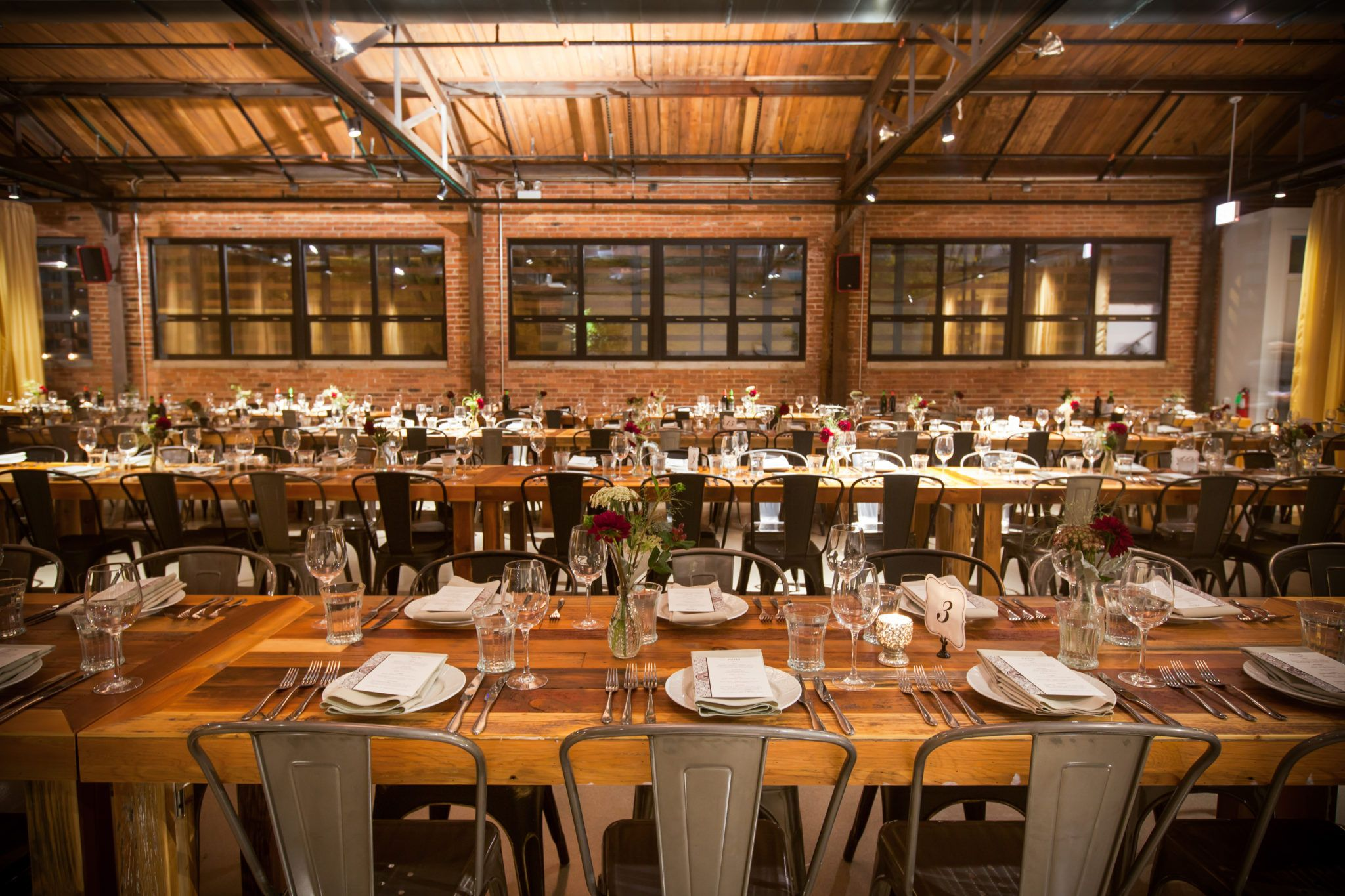 Looking for the ideal spot to bring your party vision to life? Read on to learn about our picks for the top 15 raw venues in Chicago.