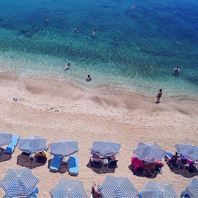 Paliochori Beach, Milos! Credits to @isortveit  Tag your pictures with #ilovegreece to be featured! #ellada#ilovegreece#milos#