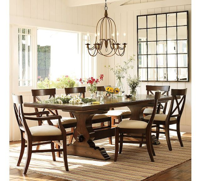 10 Amazing Pottery Barn Living Room Tables
