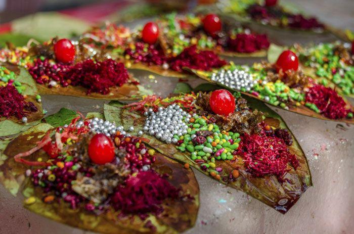 Have You Tried Varanasi Pan