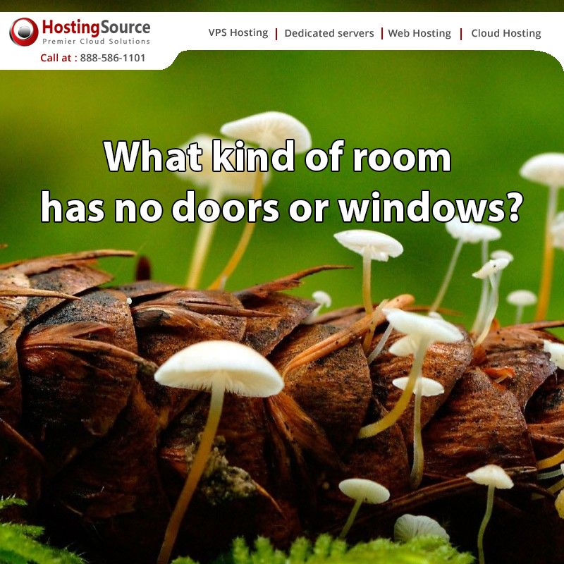 What Kind Of Room Has No Doors Or Windows Mind Benders Brain Teasers Riddles