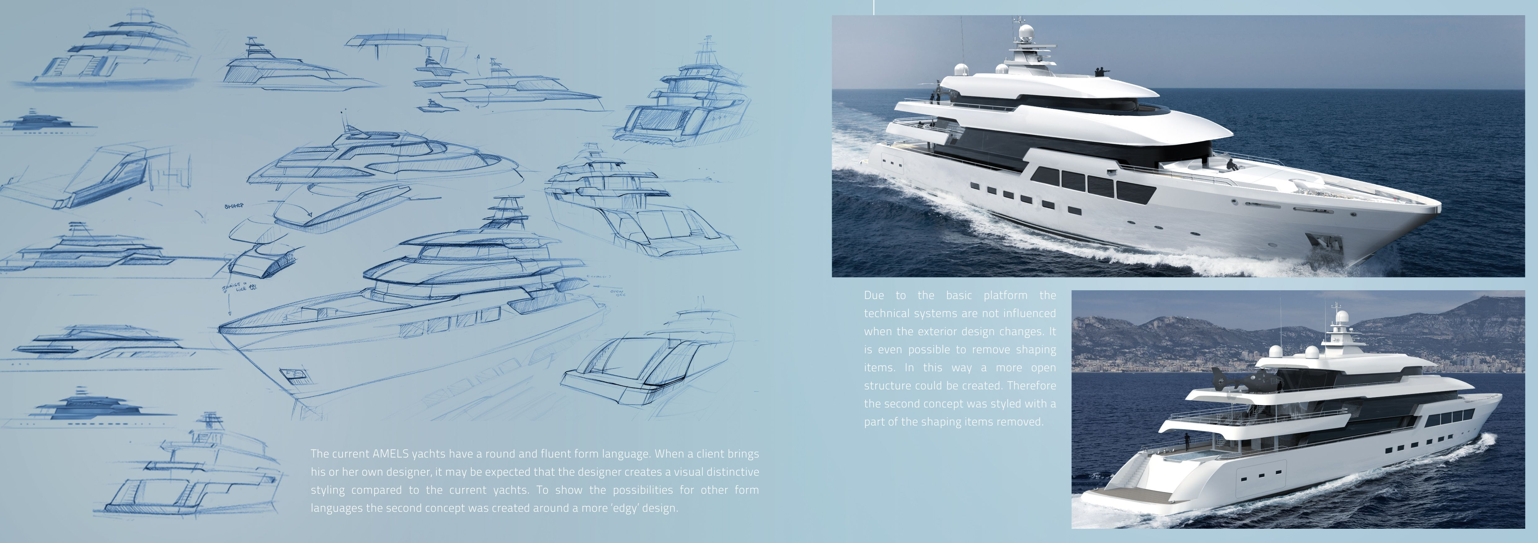 Perfect Joostroes.nl | Transportation And Yacht Design