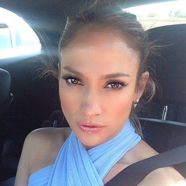 Jlo Selfie Jennifer Lopez News Celebrity Selfies Jennifer Lopez