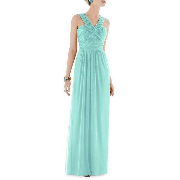 Alfred Sung Evening Gowns