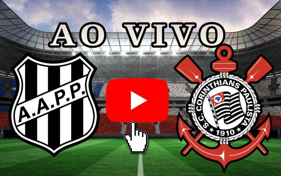 Assistir Jogo Do Sao Paulo X Ponte Preta Ao Vivo Na Tv E Online Em