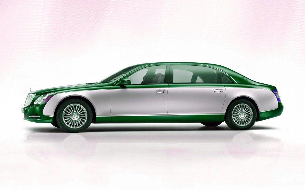 latest model of maybach car | latest maybach cars | pinterest
