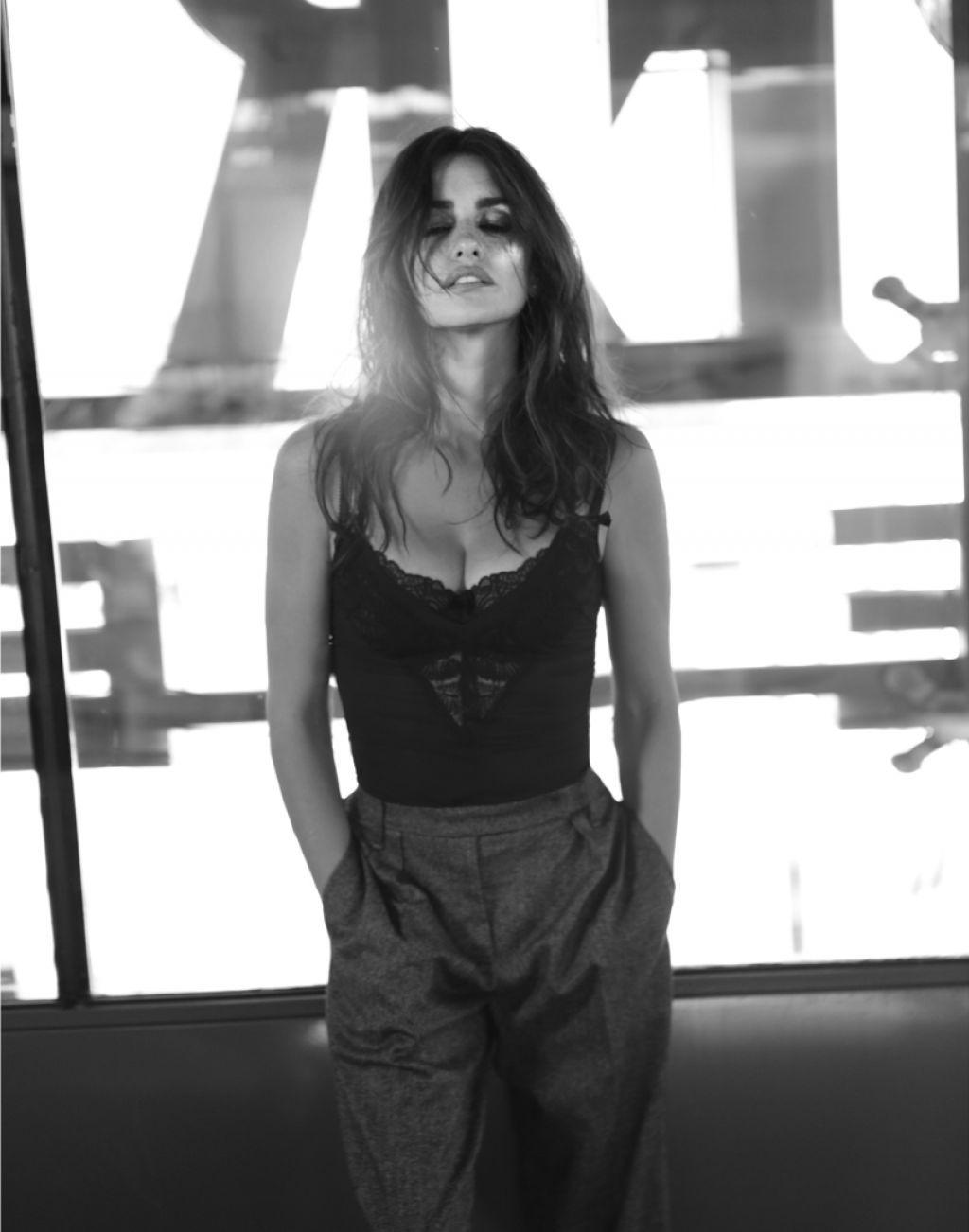 Instagram Penelope Cruz nude photos 2019