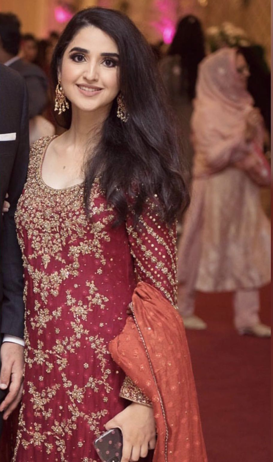 Grooms sister barat dress inspo Pakistani wedding
