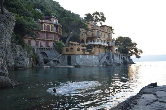 Valokuva: Area Marina Protetta Portofino