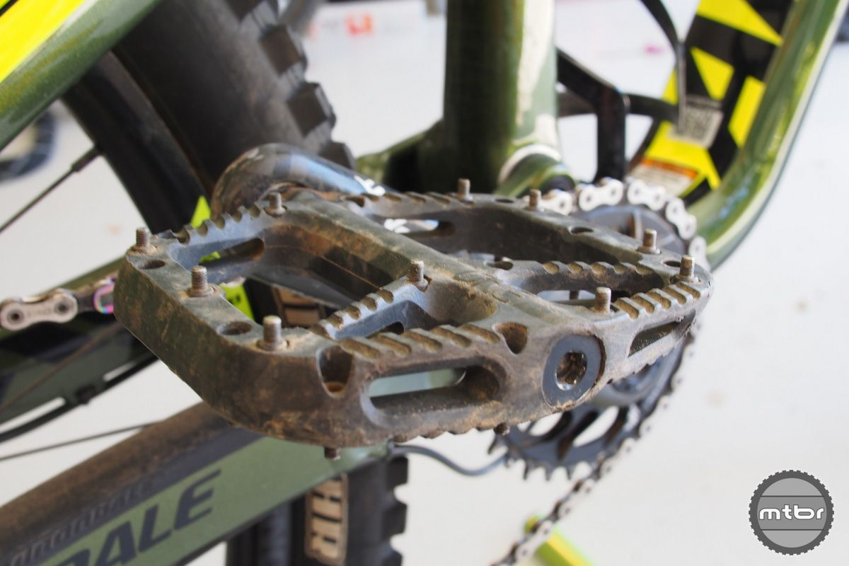 Oneup Composite Flat Pedal Review Mountain Bikes For Sale