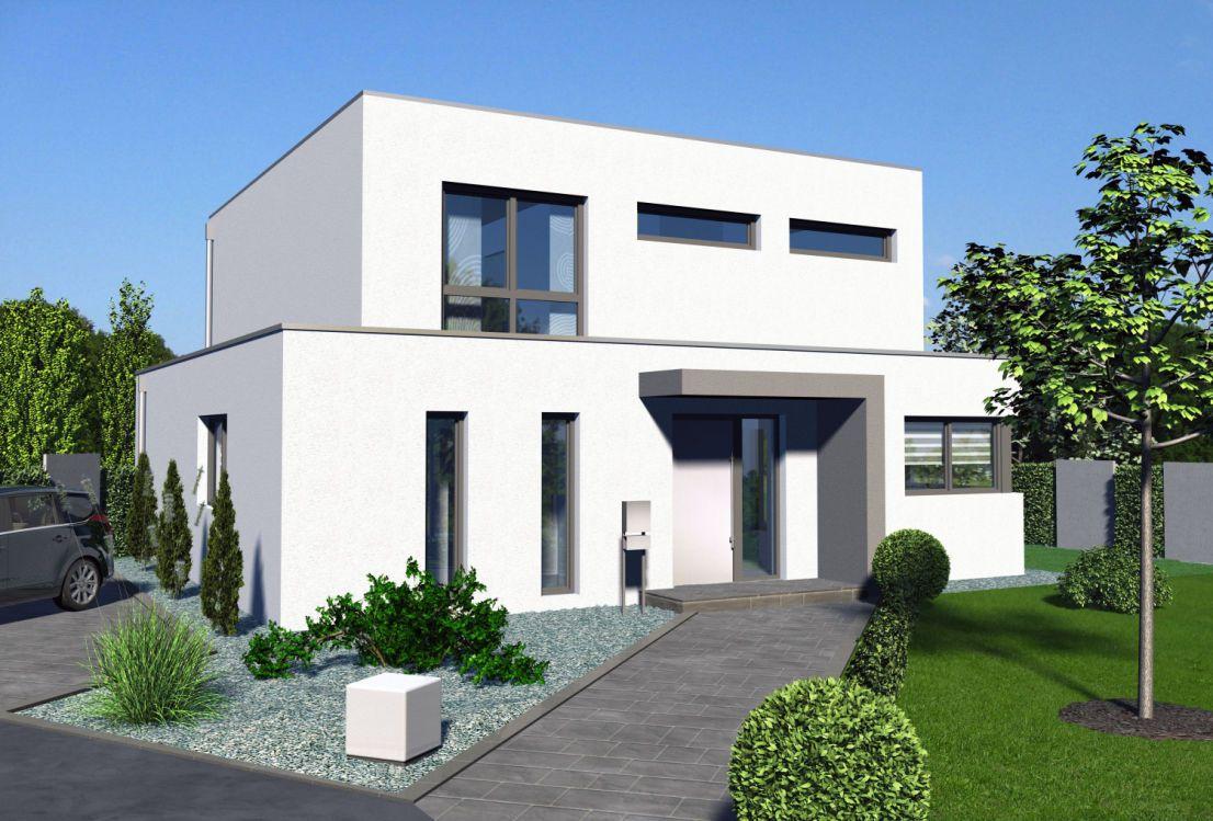 Der Bauhausstil Aus Krefeld Ist 2019 Das Thmea Des Krfelder Perspektivwechsels Moderne Hauser Haus Ideen Architektur