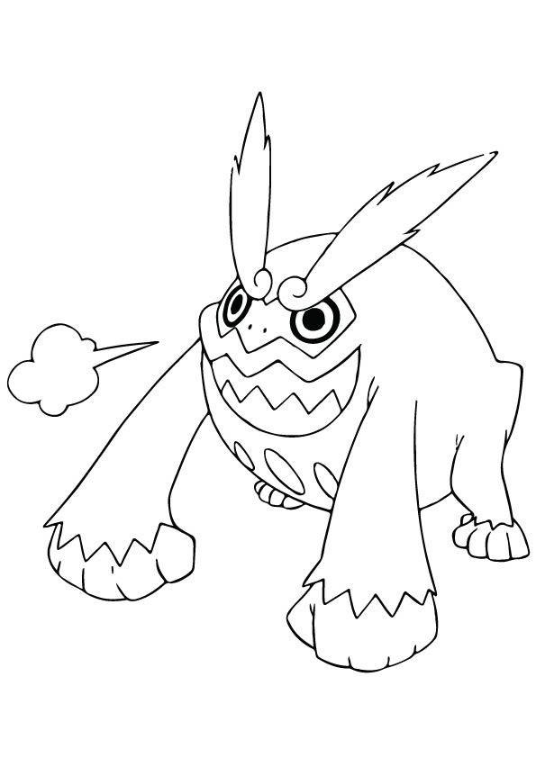 60 Printable Pokemon Coloring Pages Your Toddler Will Love Pokemon Coloring Pages Coloring Pages Pokemon Coloring