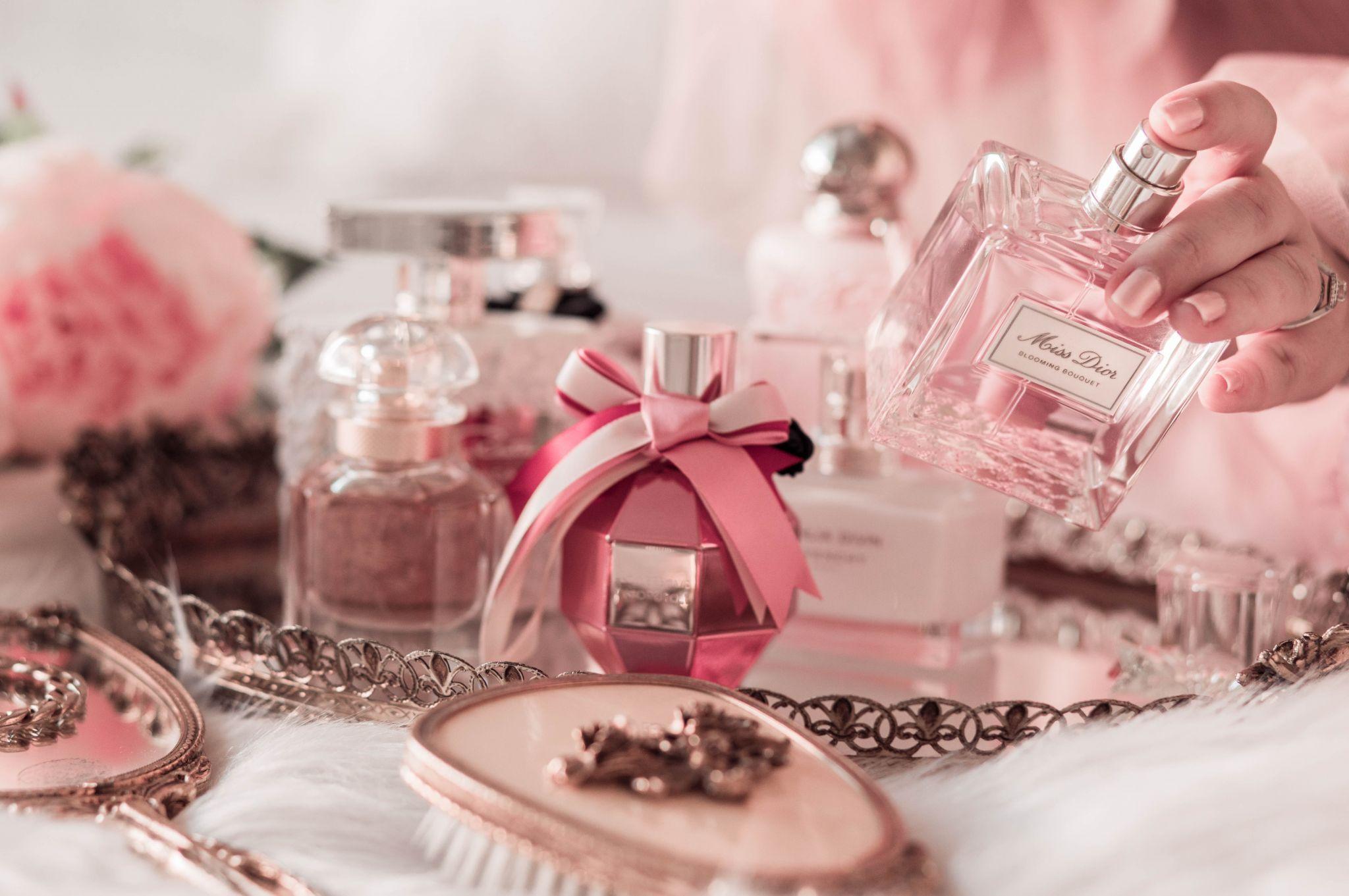 7 Feminine Fragrances To Put On Your Holiday Wishlist