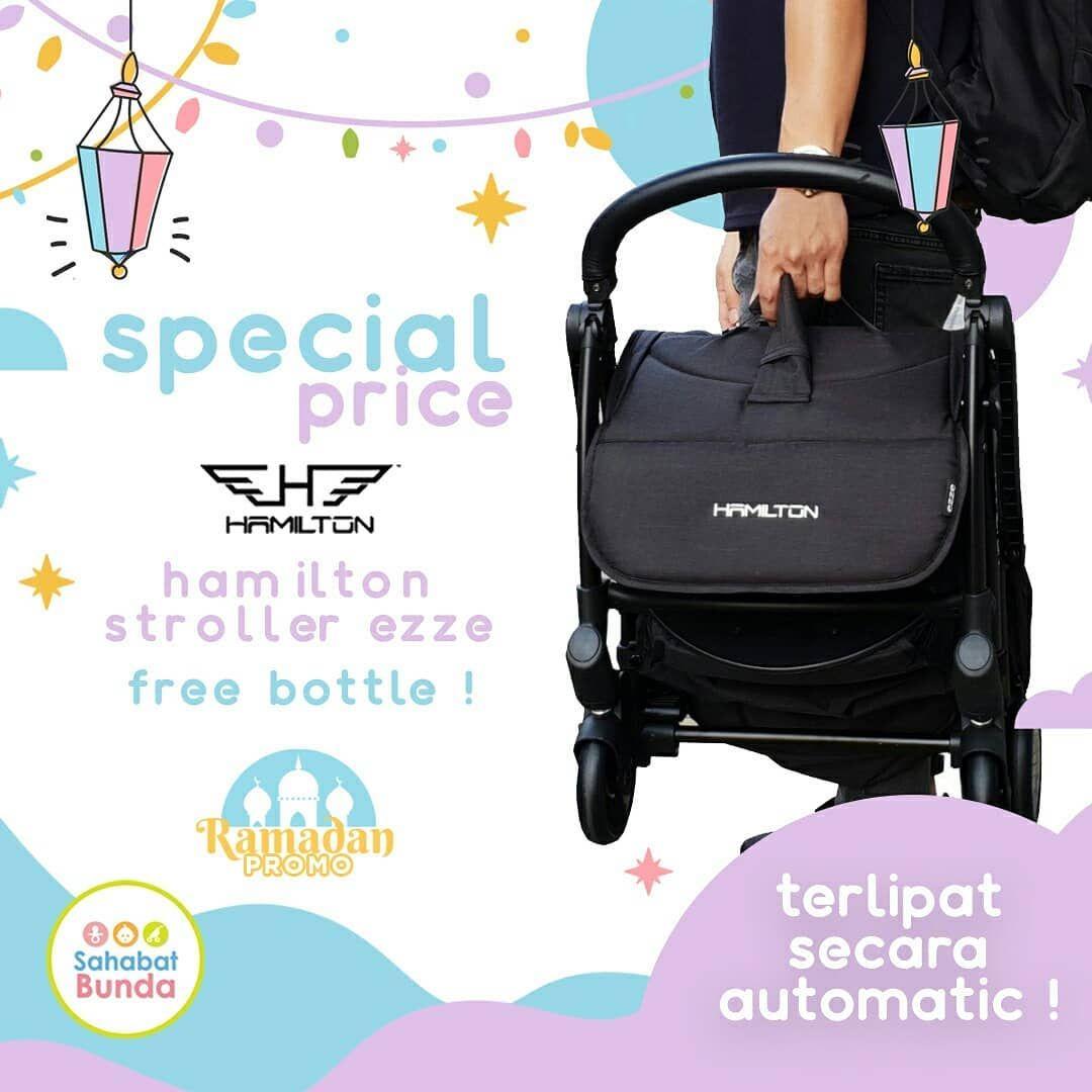 Hamilton Stroller Price - Stroller
