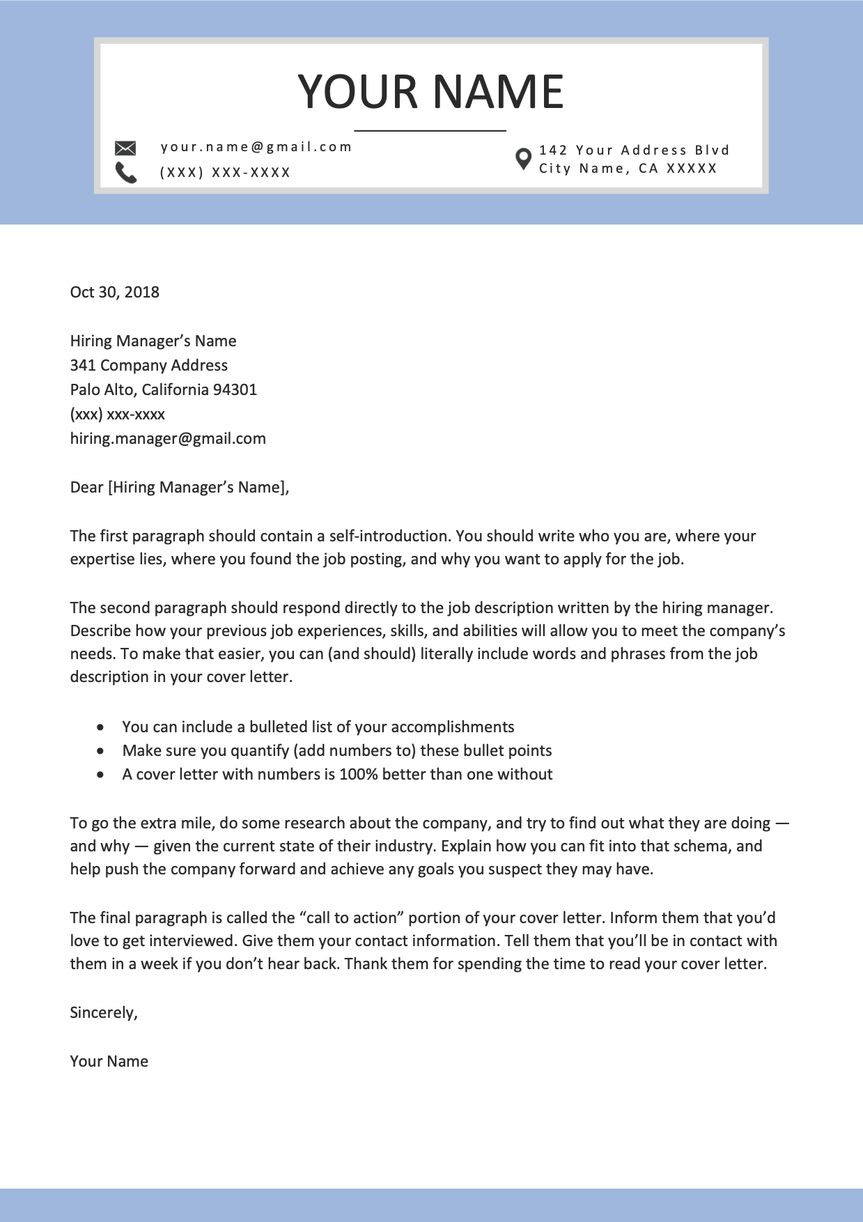 Cosmopolitan Sky Cover Letter Rg Cover Letter Template Cover Letter Template Free Professional Cover Letter Template