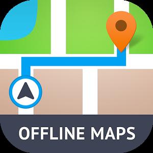 Offline maps & Navigation APK Download Android App APK