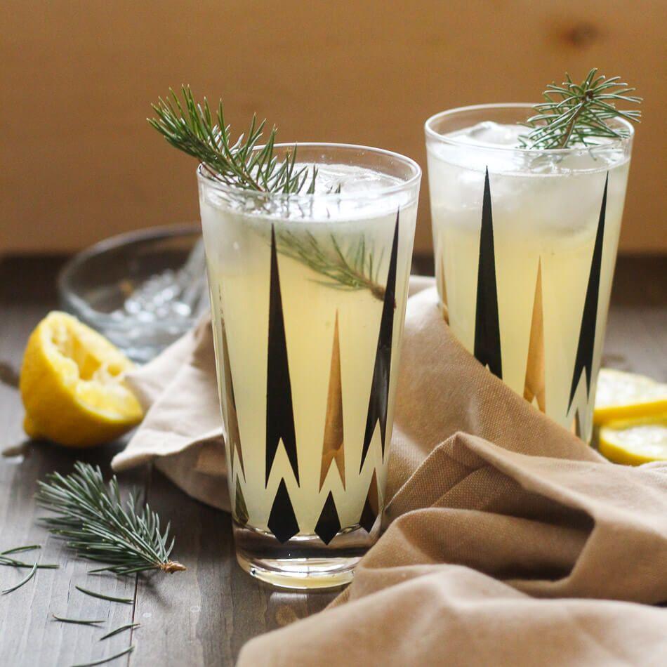 final-Pine-Infused Vodka Sour Cocktail2 | Sour cocktail ...